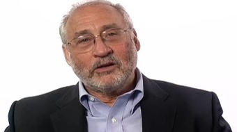 Joseph Stiglitz on Transparency in Government