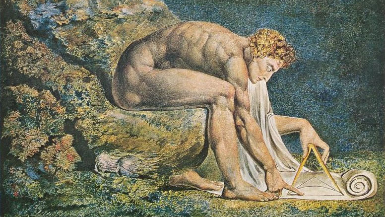 Newton-williamblake