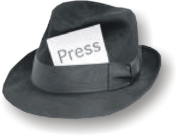 Press_hat_shadowed