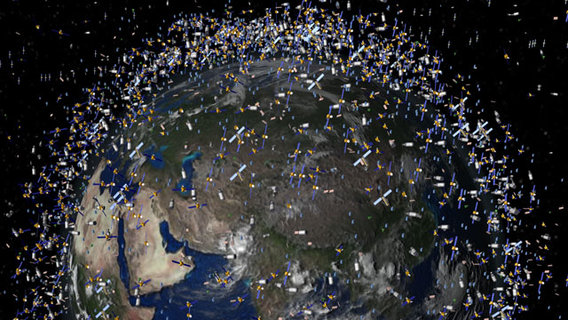 Spacejunk_michiokaku