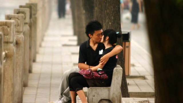 chinese idea of dating