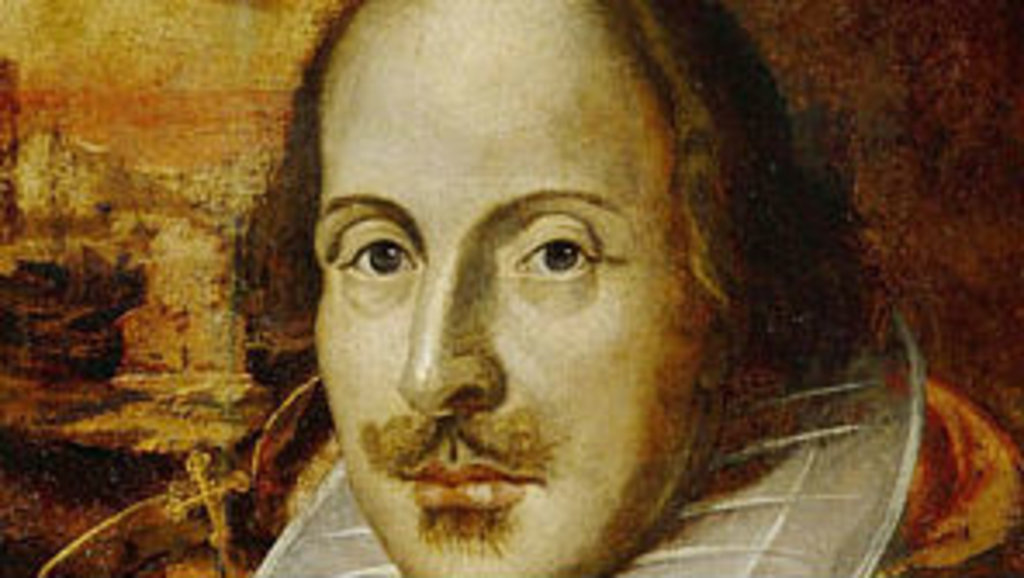Male domination in shakespeare
