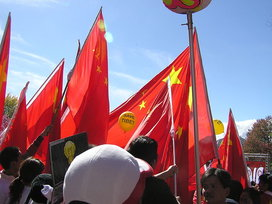Chinese_flags