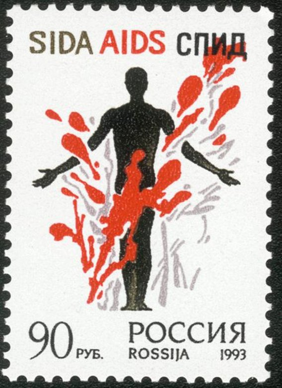 Aids_stamp