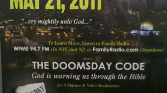 The Venoms of Armageddon Evangelism and Their Antidotes