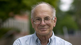 Luck and The Researcher: Kahneman's Path to Prospect Theory