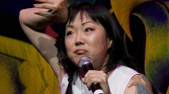 Margaret Cho: Tenacity Wins Out Over Nepotism and Talent