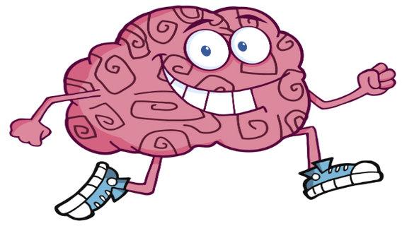Running_brain