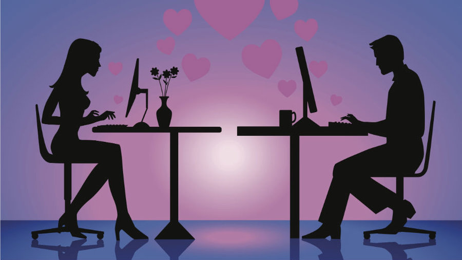 Dating_online