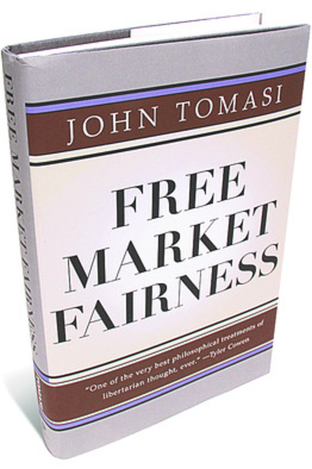 Image result for free market fairness