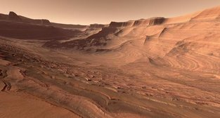 NASA Wants Your Advice on Getting to Mars