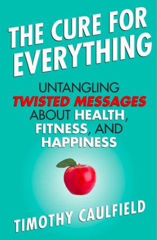 DC Lecture Tomorrow:  Decoding Messages About Health, Fitness, and Happiness
