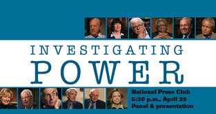 Investigating Power: American University Professor Launches a Video History of Investigative Journalism