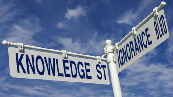 Knowledge_ignorance