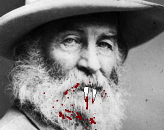 "an analysis out of the cradle endlessly rocking by walt whitman Out of the cradle endlessly rocking: out of the cradle endlessly rocking, poem by walt whitman, first published as ""a word out of the sea"" in the 1860 edition of."