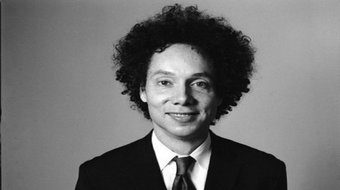 The Secret of Malcolm Gladwell's Success