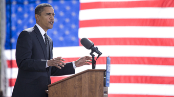 The Great Repudiation and the Return to Normalcy: Prospects for Obama's Second Term