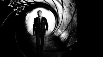 James Bond's Guide to Seduction