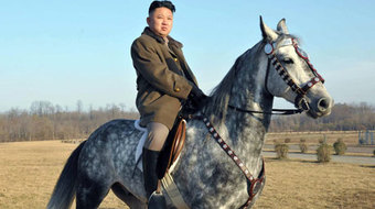 Kim Jong-un Sure Isn't Sexy. But He May Not Be Crazy, Either.