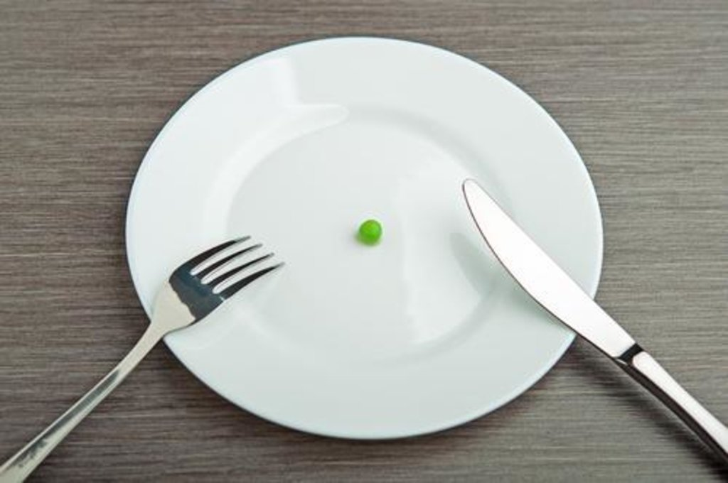 How Fasting Could Help You Live Longer Healthier