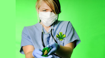 Science Up in Smoke: The Catch-22 of Marijuana Research