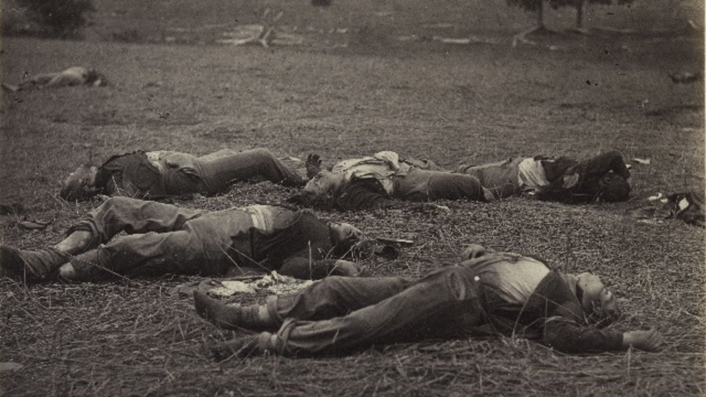How Photography Feeds Our Fascination With the Civil War Big Think