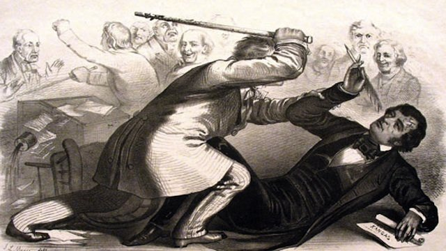 Politicians_fighting