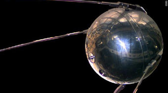 Don't Wait for a Sputnik Moment