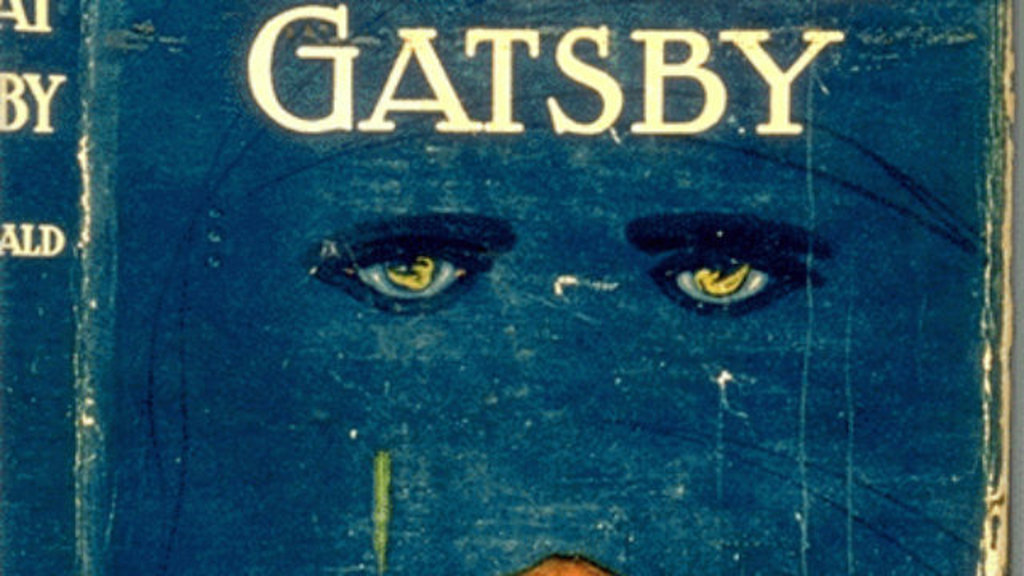 Any cool ideas for an essay title? The Great Gatsby!?