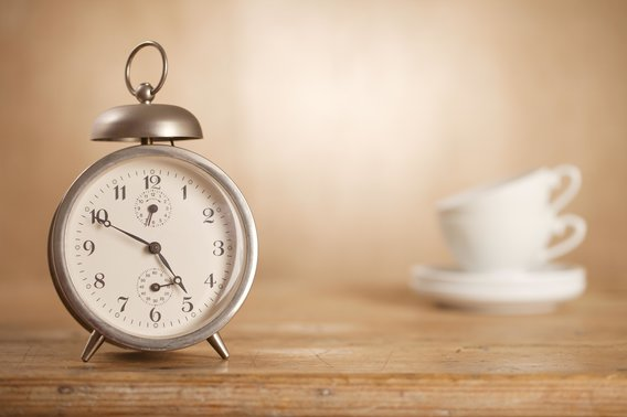 Clock_coffee