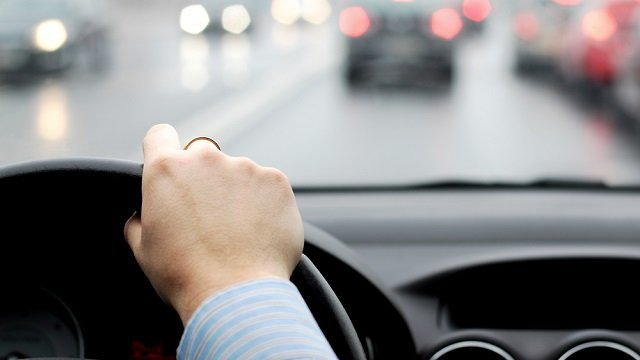 This Smartwatch Measures Both Your Vitals And Your Car's
