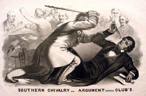 Southern_chivalry