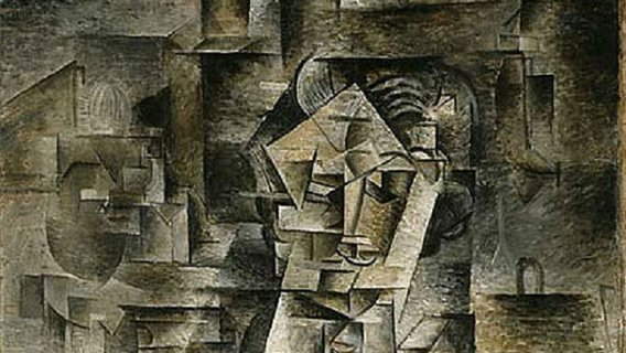 an analysis of the picassos development towards cubism According to souchre, picasso led the evolution towards cubism in order to escape the tyranny of the laws of the tangible world, to fly beyond all the degradations of the lie, the stupidity of criticism, towards that total freedom which inspired his youth.