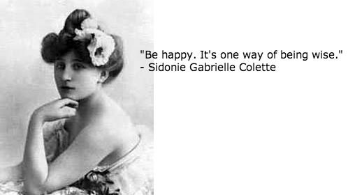 concept of the rushed marriage in the hand by sidonie gabrielle colette Sidonie gabrielle colette the submissive role of the female in the hand by sidonie-gabrielle colette and concept of the rushed marriage in the hand by.