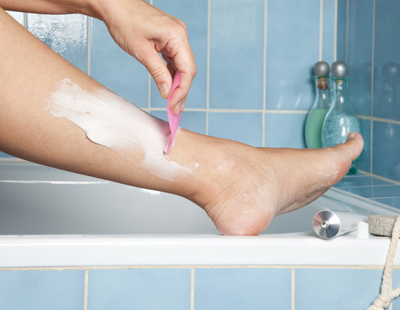 how to grow thicker arm and leg hair
