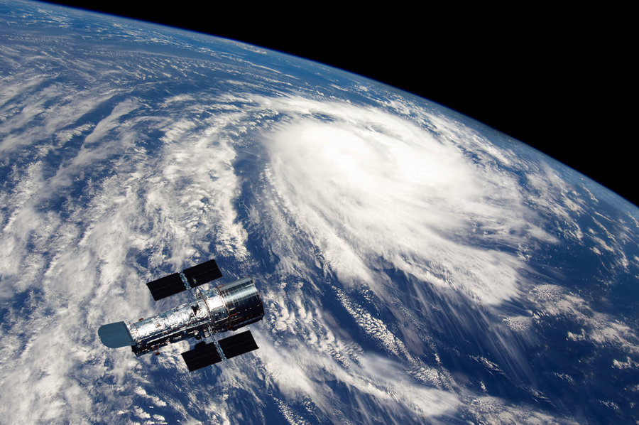 Satellite_hurricane
