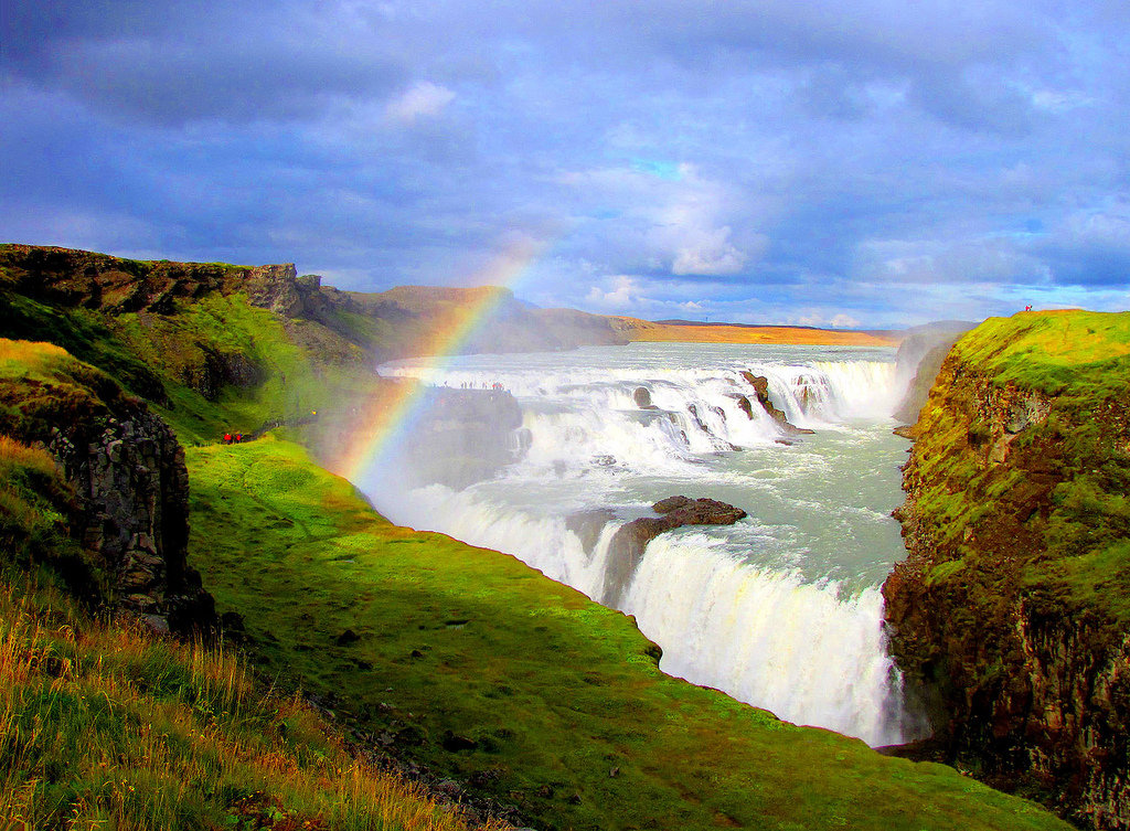 Of The Countless Natural Wonders Dotting Icelandu0027s Famous Ring Road,  Perhaps Most Notable Are The Countryu0027s Bountiful And Majestic Waterfalls.
