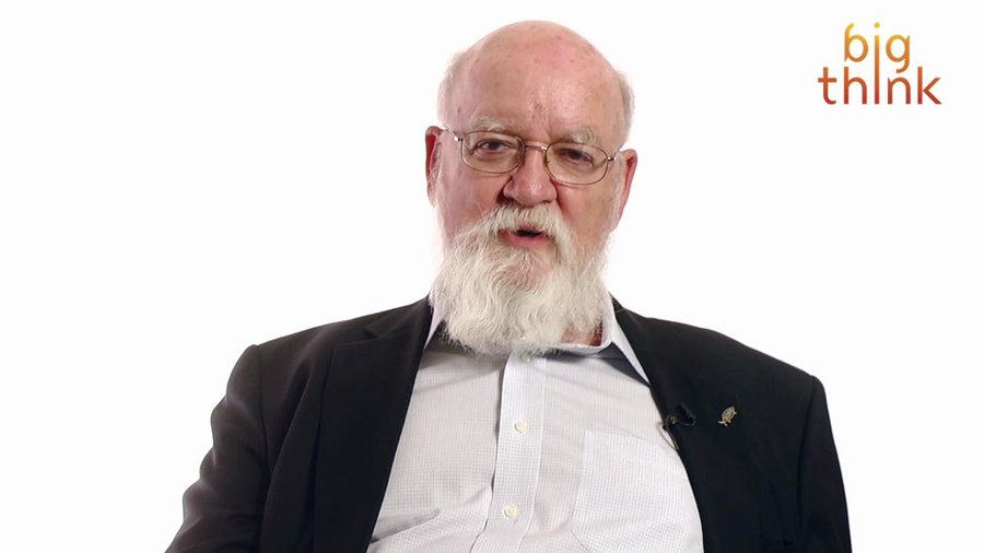 How to Think Like a Philosopher, with Daniel Dennett