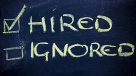 Hired