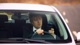 Texting_driver