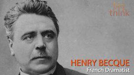 Henrybecque