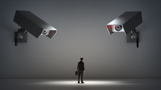 40 Percent of Americans Think Government Surveillance is Acceptable