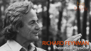 Richard Feynman: Science Comes With No Moral Instruction Manual