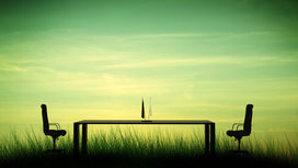 Chairs_table_in_field