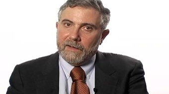 Paul Krugman on Spending