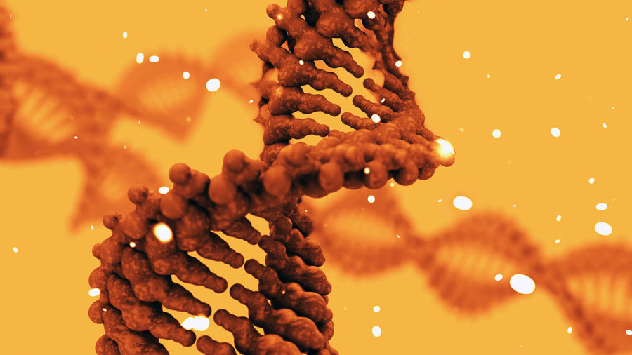 Foreign DNA Trapped Inside You May Be Changing Your Behavior