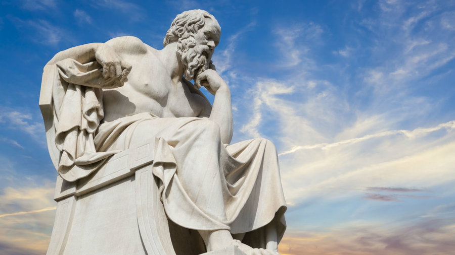 Can You Figure Out What These Philosophers Are Saying?