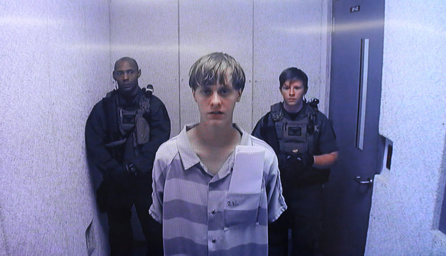 Why Does the Media Refuse to Call White Murderers Terrorists?