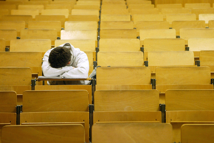 Sleepless Nation: Why Eight-Plus Hours Is Necessary For Optimal Health
