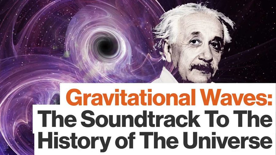 Janna Levin: Albert Einstein's Theories of Black Holes and Gravitational  Waves | Big Think